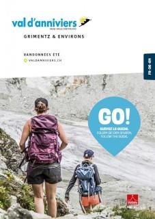 Randonnées été - Grimentz & Environs