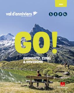 Randonnées été - Grimentz / Zinal 2021