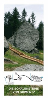 Die Schalensteine / Grimentz