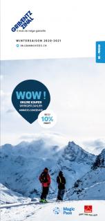 Preise Wintersaison 2020-2021 RMGZ