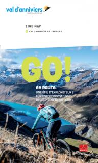 VTT et E-bike anniviers 2021