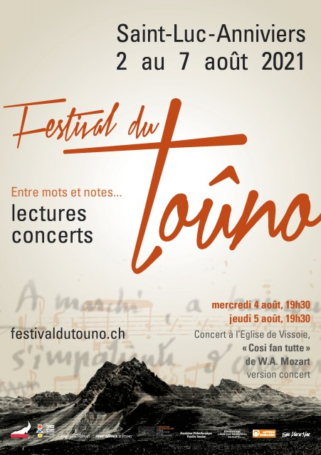 Festival du Toûno