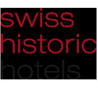 Swiss historic hotels