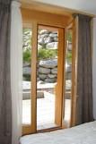 Chambre 1 Accès terrasse