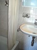 Douche + WC