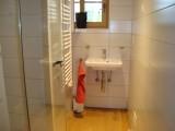WC + douche