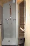 Douche sauna