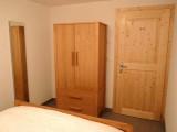 Chambre - armoire