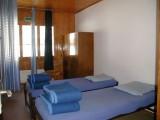 Chambre à 2 lits