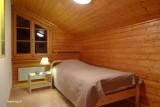 Chambre à 1 lit - 2