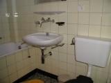 Salle de bain/WC chambre de direction