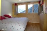 Chambre 1 à 1 lit double