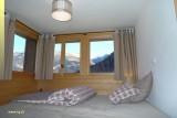 Chambre 2 à 2 lits
