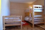 Chambre 3 à 3 lits