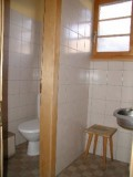 WC-lavabo 1er