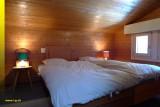 Galerie-chambre à 1 lit double - 3