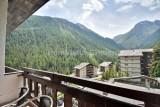 Vue balcon sud