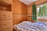 Chambre avec lit double 2