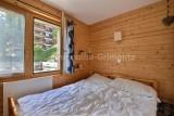 Chambre avec lit double 1