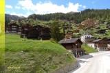 Vue côté village