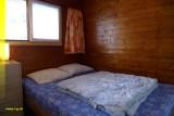 Chambrette à 1 lit double