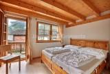 Chambre à 1 lit double