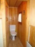 WC - étage