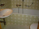 Bain + WC