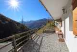 Chatoa studio - terrasse bis