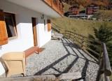 Chatoa studio - terrasse ter