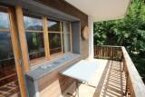 Plein Ciel 4 - balcon angle