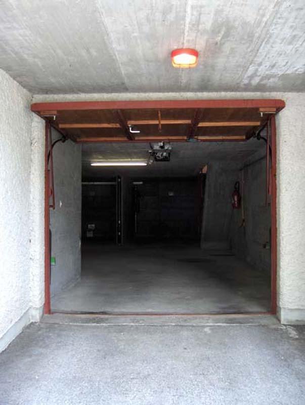 Garage commun