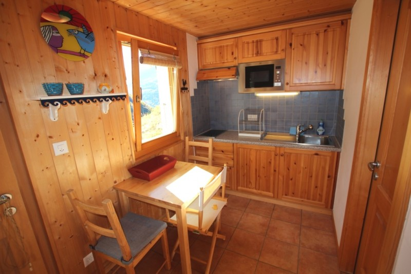 Chatoa studio - cuisine